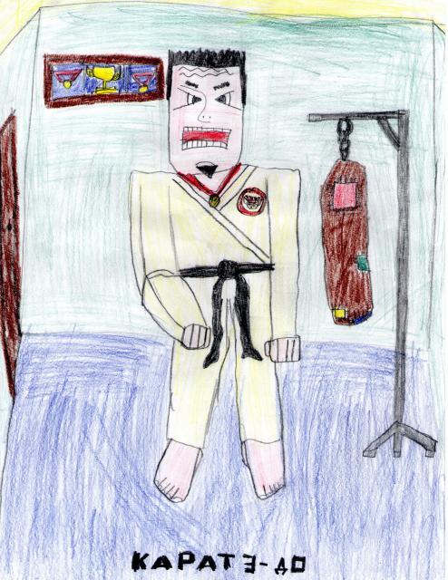 Рокотянский Игорь 11 лет